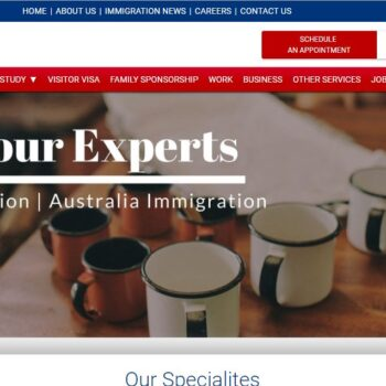 (Version 2) Bridge Visas – Australia and Canada Immigration Consultants Hyderabad
